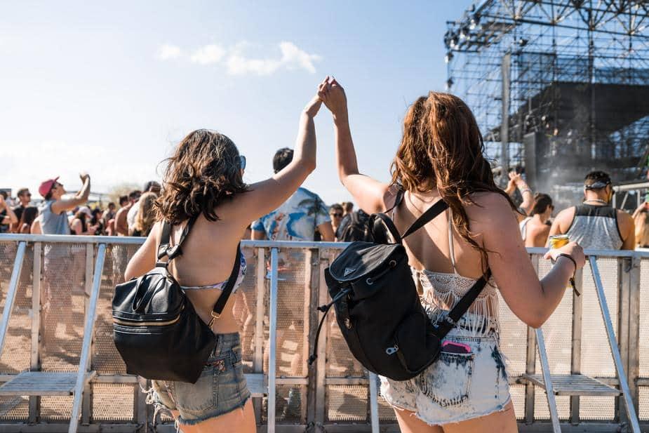 Artistes ou concerts festival 2020