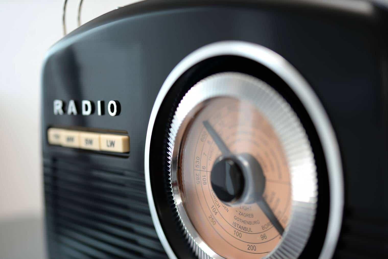 Classement des radios les plus écoutées en France