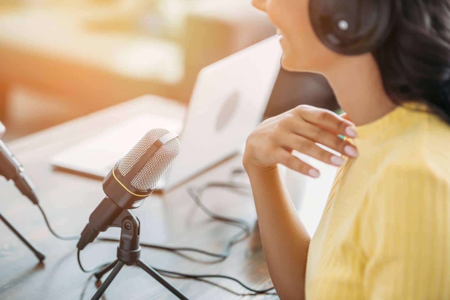 Evolution des audiences des matinales à la radio